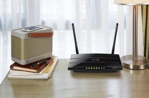 Router For House